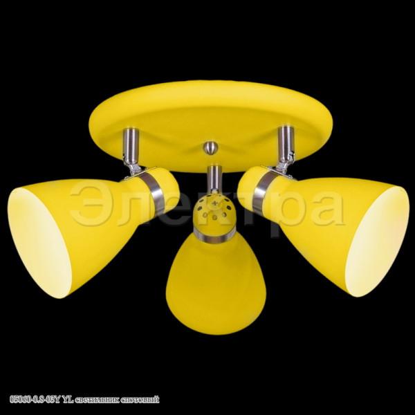 светил 05060-0.8-03Y YL желт Reluce( 724 )
