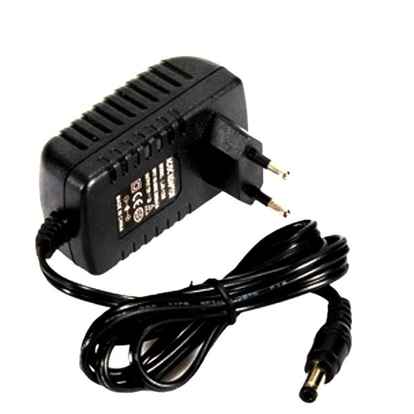 адаптер питания ECOLA для с/д ленты LED 12V 24W IP20  440707( 7302 )