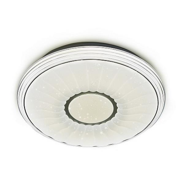 светил LED Ambrella F11 72W D400 WH ORBITAL AIR*( 7443 )