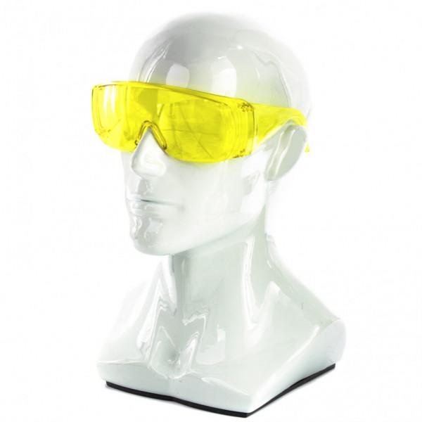 очки Россия защ желтые  89157( 7552 )