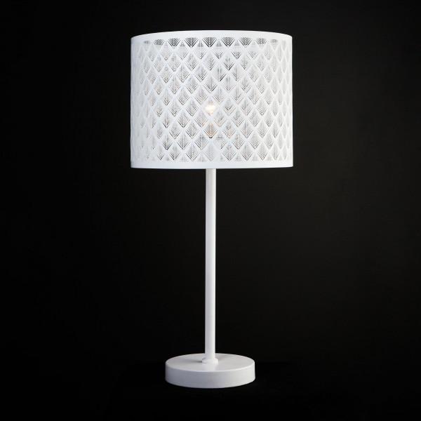 лампа наст 01018/1 белый*( 7721 )