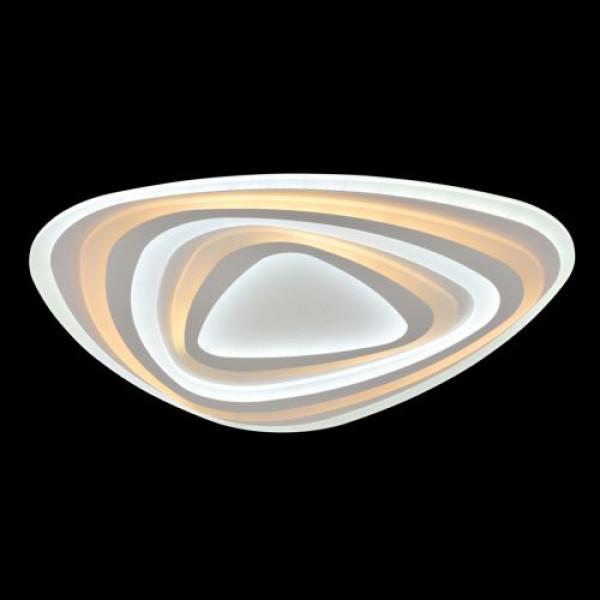 люстра 97032/89W WHITE LED( 8349 )