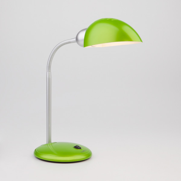 лампа наст 1926 зелёный( 8506 )