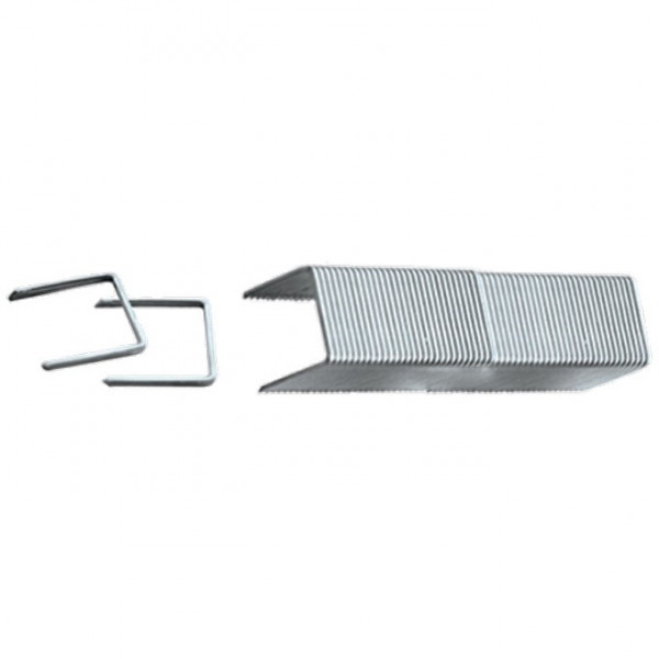 скобы MATRIX д/меб степлера  8мм тип 53 заостр. 41138( 8741 )