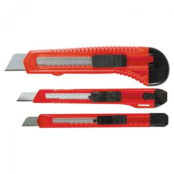 набор ножей  MATRIX 9-9-18 (3 шт) 78985( 8837 )