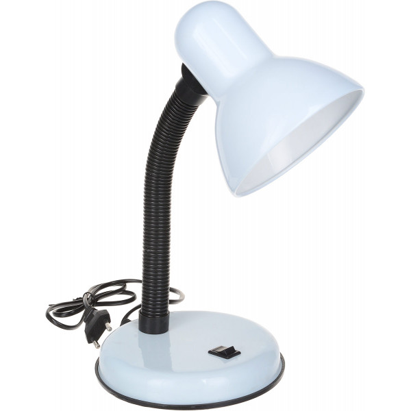 лампа наст UNIEL TLI-225 Е27 бел( 8876 )