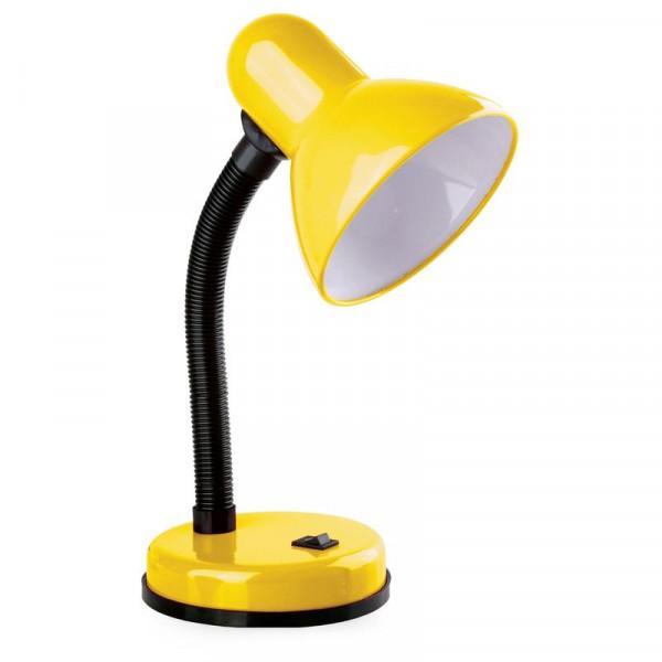 лампа наст UNIEL TLI-224 ярко-желтый 09411( 89650 )