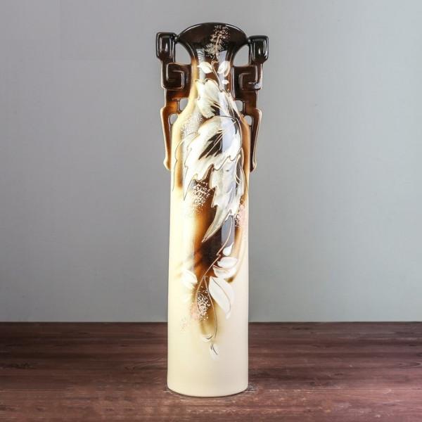 ваза напольн. 52,5см САКУРА №1 ( 89842 )