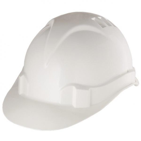 каска защитная СИБРТЕХ белая 89114 ( 89885 )