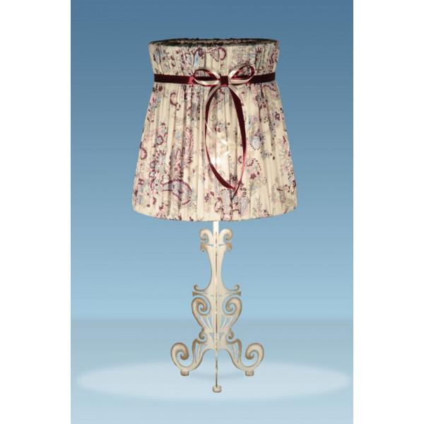 лампа наст 1137.15 Верона фигурн. абаж.( 90177 )