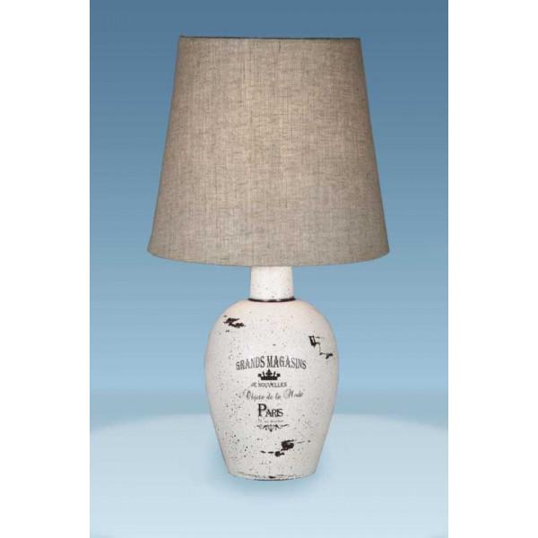 лампа наст 1164.08 ВИОЛА декорир( 90186 )