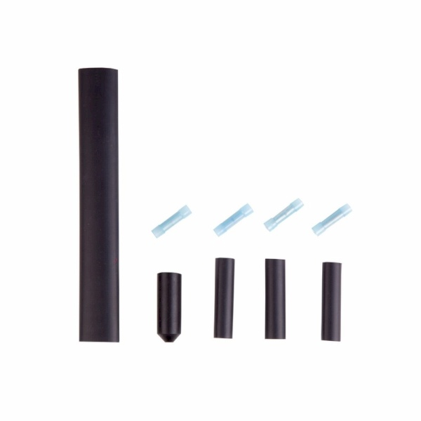 набор для концевой заделки саморег кабеля REXANT 51-0615-1( 9024 )