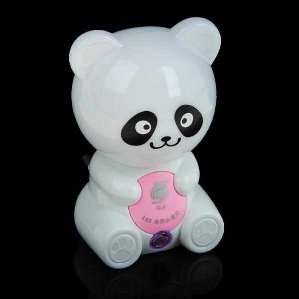 ночник детский _Веселая панда_ ( 90431 )