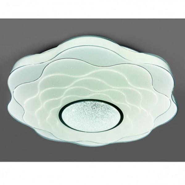 светил LED CAMELION LBS-7708 72Вт 3000-6000К,4800Лм пульт 13987( 90818 )