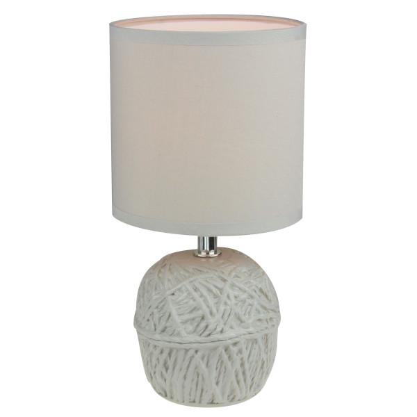 лампа наст AT18050 LIGHT GREY( 91161 )