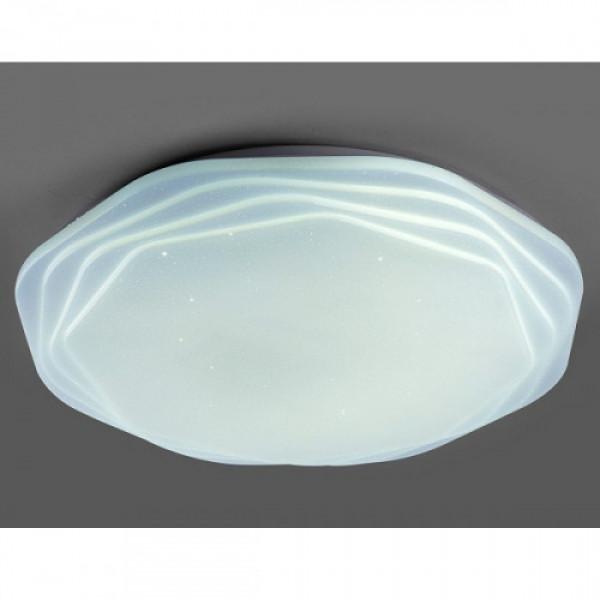 светил LED CAMELION LBS-7705 48Вт 3000-6000К,4800Лм пульт 13959( 91265 )