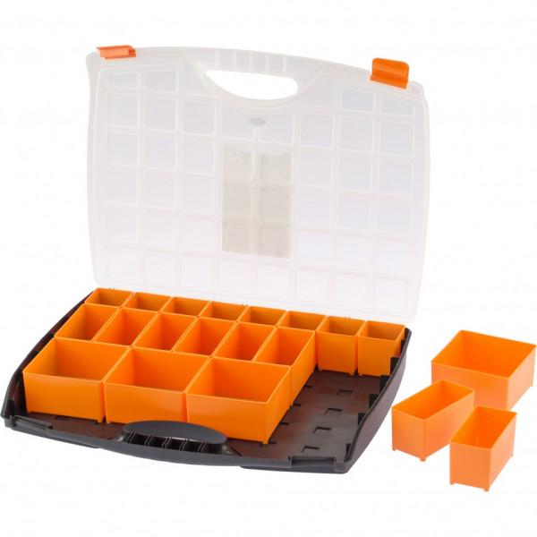 органайзер STELS 425х330х60мм пластик 90725( 91552 )