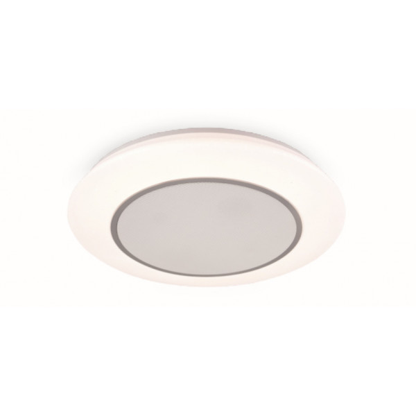 светил LED 36W 36HCXD-GS WHITE музыка( 91624 )