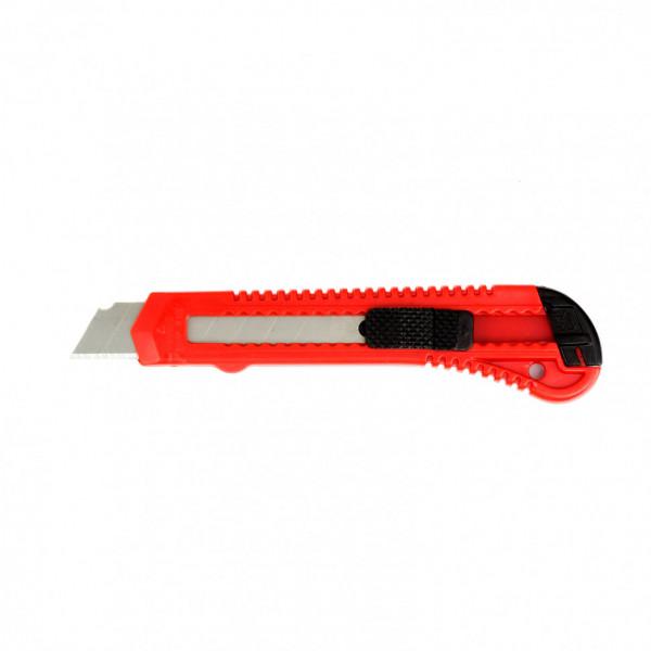 нож MATRIX 18мм выдв.лезвие 78929( 91828 )