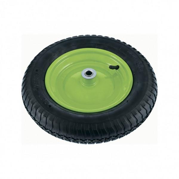 колесо пневматическое 3.00-8, длина оси 90мм, подшипник 20мм СИБРТЕХ 68972( 91874 )
