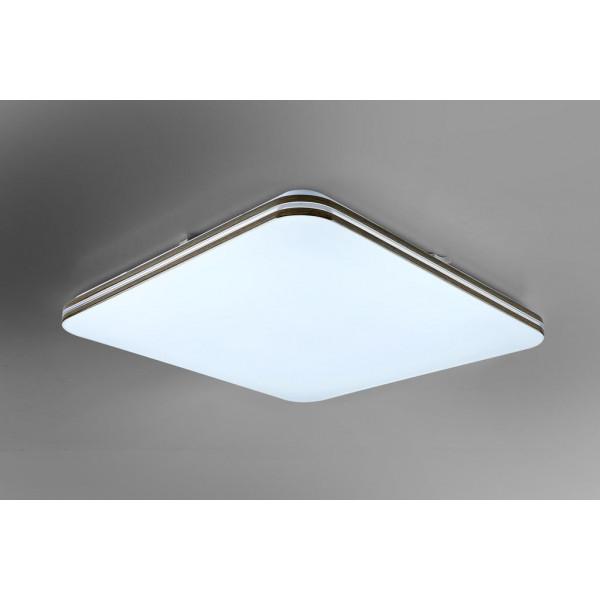 светил LED CAMELION LBS-7702 72Вт 3000-6000К,4800Лм пульт 13972( 92062 )