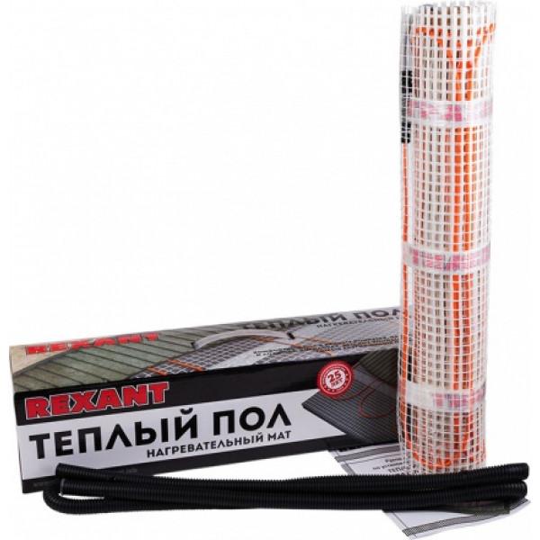 мат REXANT 3,5м2 (0,5 х 7,0м), 560Вт 51-0507( 92268 )