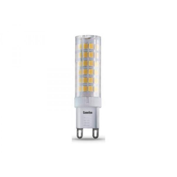 лампа LED CAMELION  6-G9/845/G9 6W 220V 12247*( 92344 )