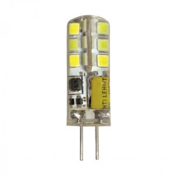 лампа LED LEEK G4 3W 12V *( 92348 )