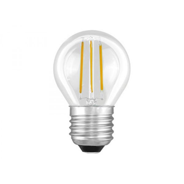 лампа LED CAMELION  5-G45-FL/845/E27 220V филамент 13236*( 92357 )
