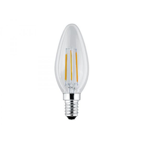 лампа LED CAMELION  5-C35-FL/845/E14 220V филамент 13234*( 92362 )