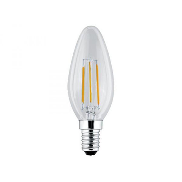 лампа LED CAMELION  5-C35-FL/830/E14 220V филамент 13227*( 92364 )