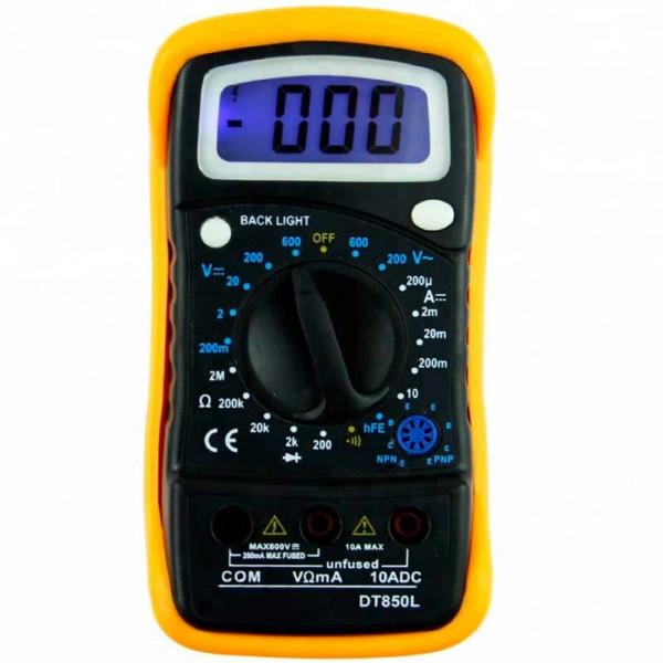 мультиметр Proconnect МAS838 13-3022*( 92368 )