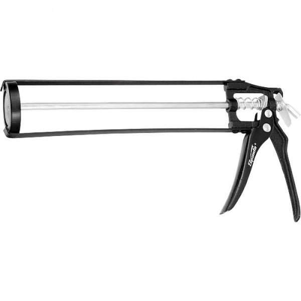 пистолет д/герметика 310мл SPARTA  886125*( 92904 )