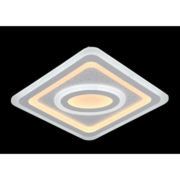 люстра 97055/88W WHITE LED( 92950 )