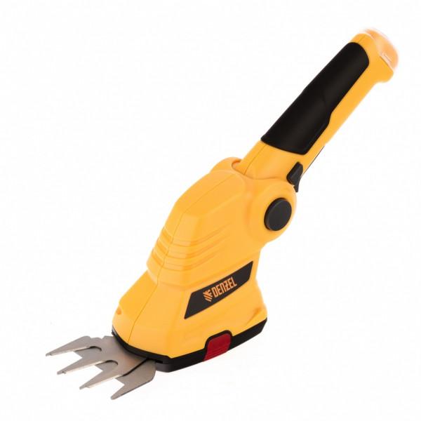 ножницы-кусторез аккумуляторные G411 *( 93188 )