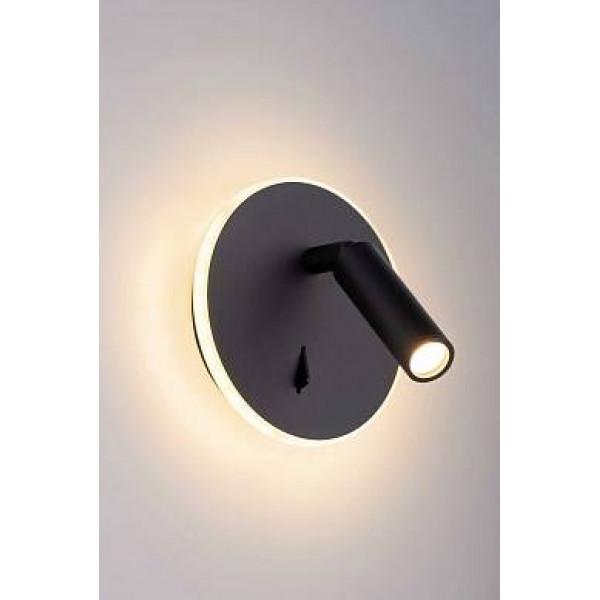 светил LED 20119 SBK( 93253 )