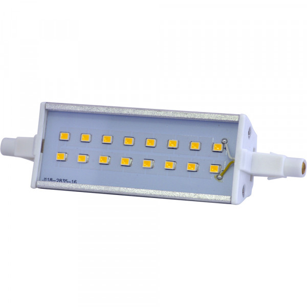 лампа LED ECOLA д/прож 14W R7s F118 4200K( 93322 )