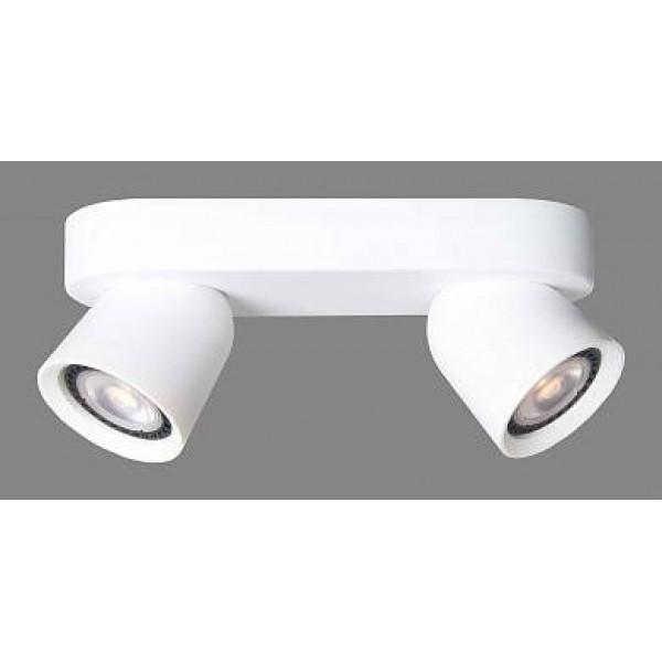 светил LED SL-50170-2B-GU-WH ( 93360 )
