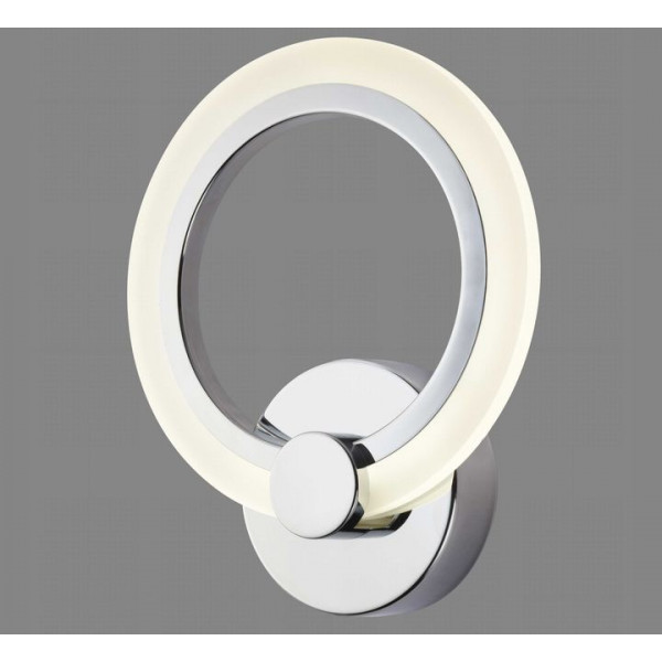 светил LED B3009/1W CR хром( 93603 )