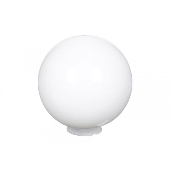 рассеиватель TDM ПММА 300мм шар (байонет 145мм) SQ0321-0210 опал( 93674 )