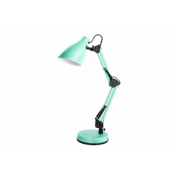 лампа наст CAMELION KD-331 C16 мятный 14165( 93733 )