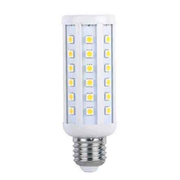 лампа LED ECOLA  9.5W/E27 4000К кукуруза*( 93801 )
