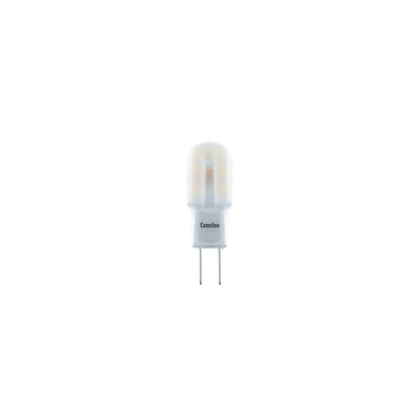 лампа LED CAMELION  1.5-JC/830/G4 12V  12021*( 9752 )
